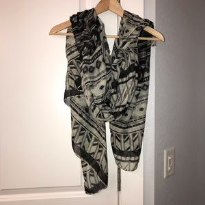 Various Scarves - Great Condition